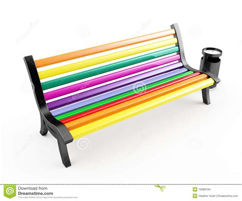 colorful diy ikea sigurd bench hack shelterness colorful bench 28 images detail of colorful mosaic in