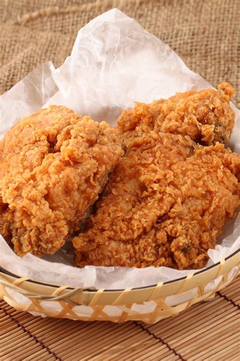 Chicken Crispy crispy fried chicken kitchme