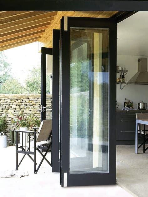 verande pieghevoli vetrata pieghevole in alluminio eku 174 veranda profilati