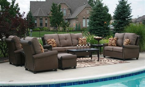 Lazy Boy Patio Sets by Outdoor Furniture For Lazy Boy