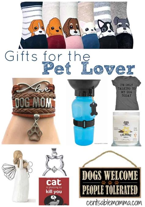top pet gifts best gifts for the pet lover centsable momma