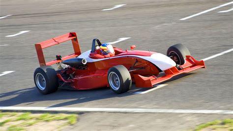 Formel 1 Wagen Selber Fahren In Hockenheim Ab 269