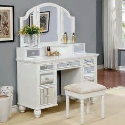 Makeup Vanity Set In Canada Bedroom Vanities Sears