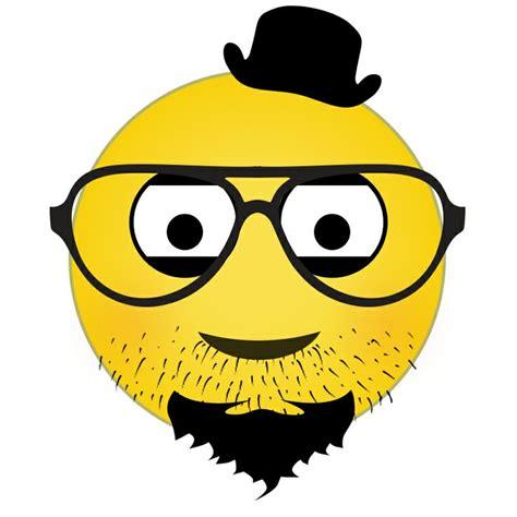 imagenes hipster emojis mejores 9 im 225 genes de emoji en pinterest emoticonos