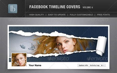 template photoshop cover facebook 60 high quality facebook timeline cover psd templates