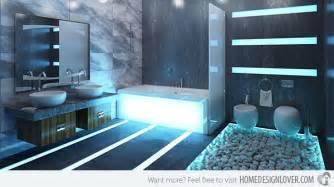 20 sleek ideas for modern black and white bathrooms home