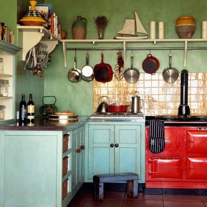 versatile and bold red kitchen designs bold colour kitchens decorating ideas interiors red online