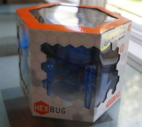 bug xl reguler 1gb review hexbug spider xl craziest gadgets