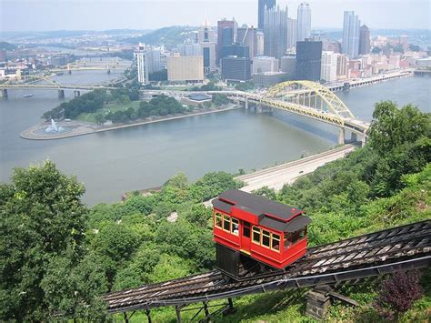 destination of the week pittsburgh the points