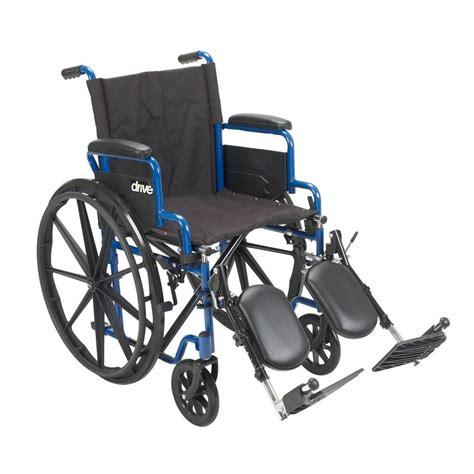 drive   blue streak wheelchair  flip  desk