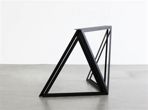 Pied De Table Metal Design 5795 by Pied Table Metal 3 D 233 Co Design