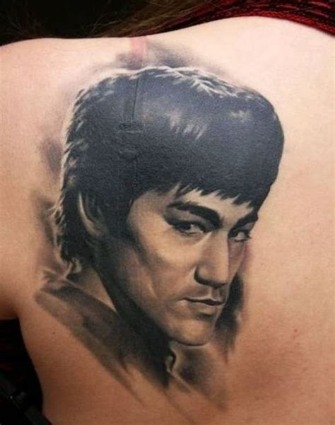 bruce lee tattoo designs bruce tattoos tattoos and