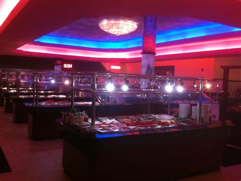 photos for teppanyaki grill supreme buffet yelp