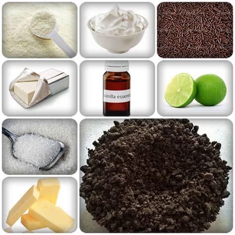 cara membuat cheese cake oreo tanpa bakar tyara ny kek keju oreo tanpa bakar