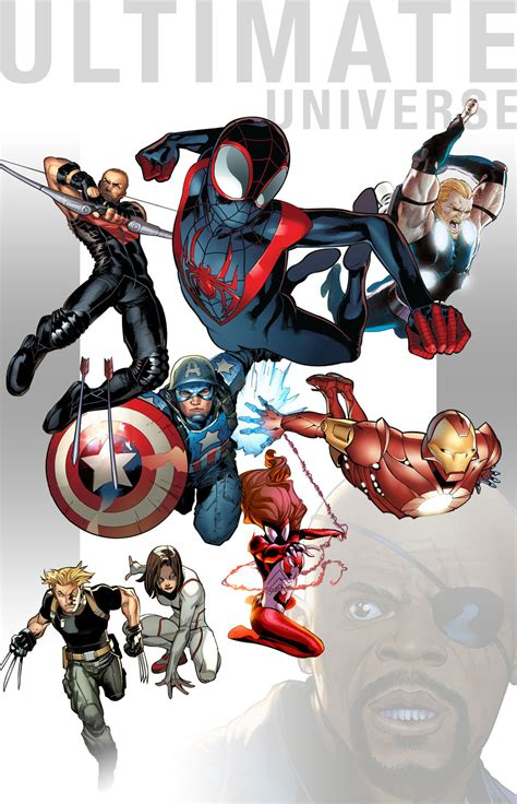ultimate marvel why i worry for marvel s ultimate universe s