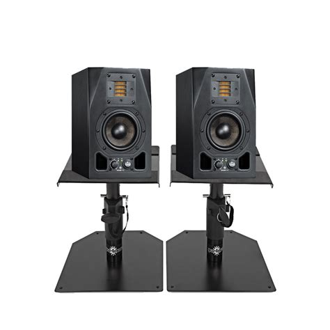desk studio monitor stands studio monitor stands for desk 28 images monitor