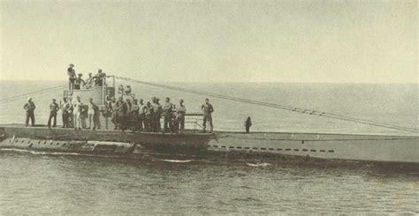 german u boat found in canada first wwi u boat found by wind farm divers off norfolk