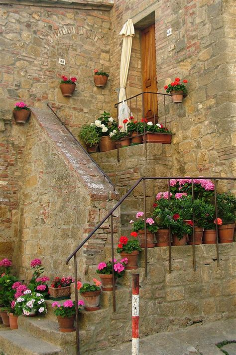 Tuscany Cottage by Tuscan Cottage By Donna Corless