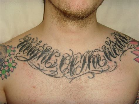 bible verse tattoos on chest chest tattoos norm willrise chest tattoos