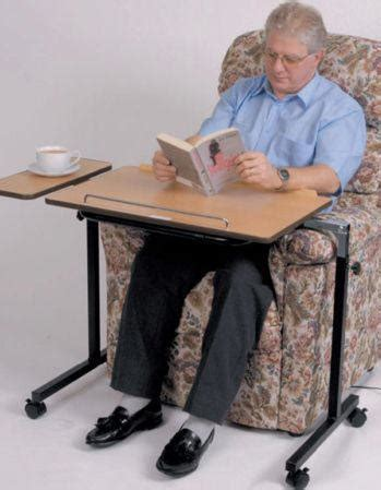 the table for disabled chair tables