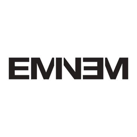 eminem logo vector, free download logo eminem vector