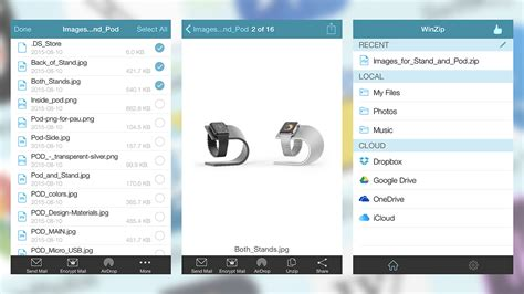 open zip files on android how to open zip files on ios and android gizmodo australia
