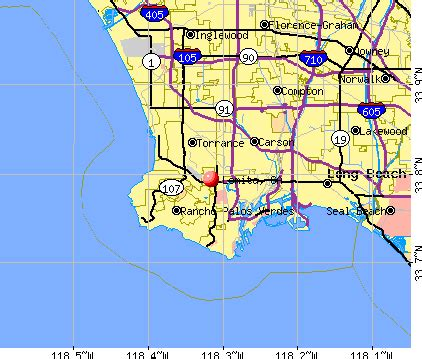 lomita california map lomita california ca profile population maps real