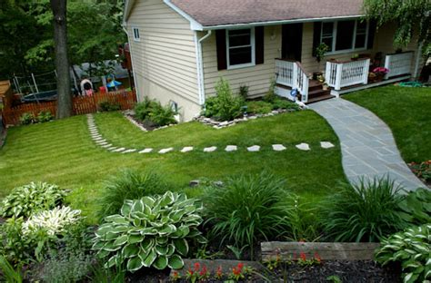 Landscaping Ideas For Backyards On A Budget by Ideas For Backyard Landscaping On A Budget Cool With