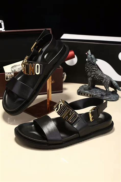 moschino shoes for cheap moschino sandal in 286785 for 78 50 on