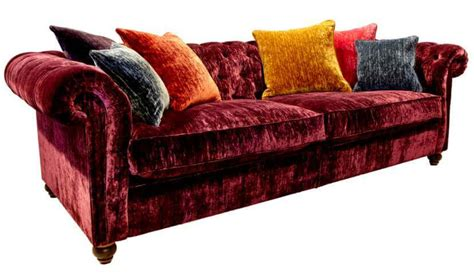grand sofa duresta connaught fabric grand sofa sofas darlings of
