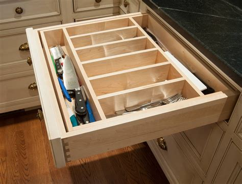 Kitchen Cabinet Drawer Inserts by Custom Kitchen Cabinet Drawer Inserts Kitchen Cabinet