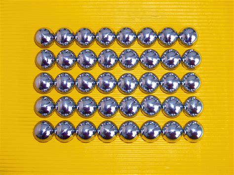 Polieren Von Chromstahl by Kugeln Chromstahl 16 000 Mm Qualit 228 T G20 Extra Poliert