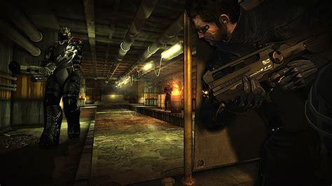 Deus Ex Movie by News Kotaku
