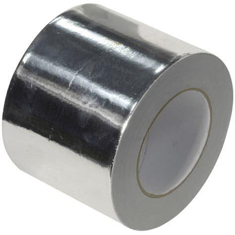 Aluminum Foil aluminium foil 100mm x 50m toolstation