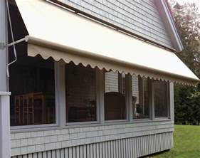 retractable window awnings rubusta retractable awning