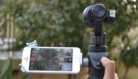 dji osmo price  india specification features digitin