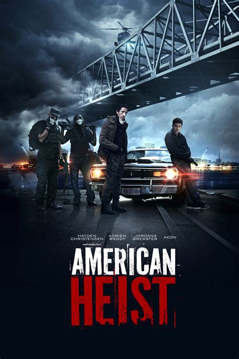 new year 2015 cinema american heist dvd release date september 8 2015