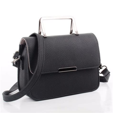 Tas Fashion Korea Tf307 Black ns921568 black tas wanita import tas fashion tas pesta