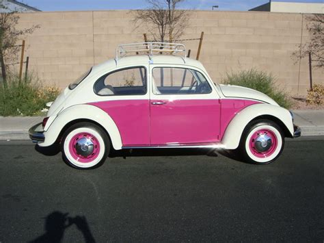 1970 Volkswagen Beetle Custom 2 Door Sedan 133570