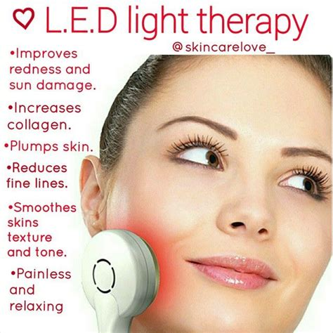 Red Light Skin Therapy 1000 Ideas About Red Light Therapy On Pinterest Light