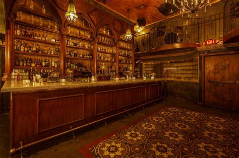 top ten bars in hollywood the secret side of los angeles we present l a s coolest