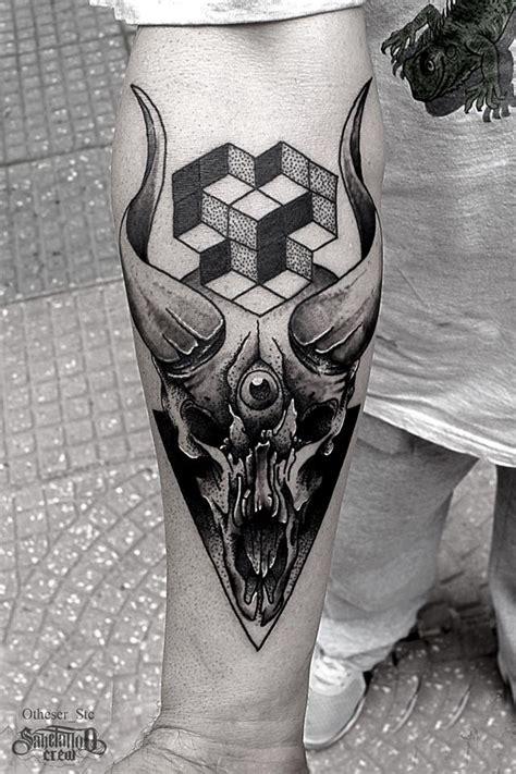 geometric tattoo europe otheser tattoo artist the vandallist