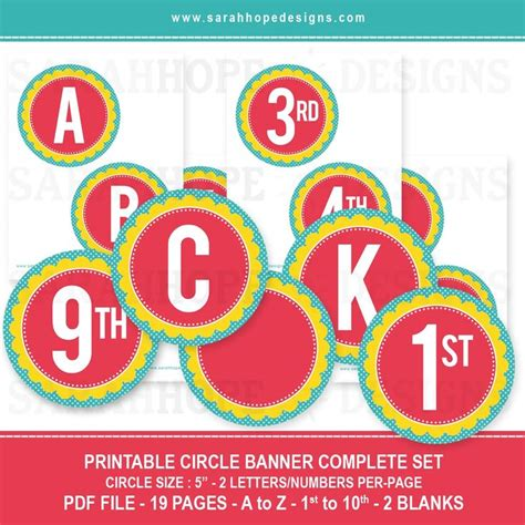 printable banner letters pinterest 17 best images about printables on pinterest circles