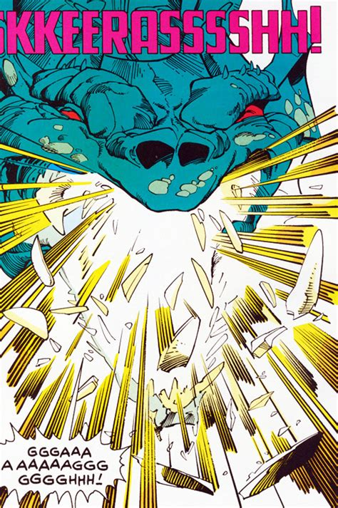 the 10 most awesome moments in walter simonson s thor the unmitigated radness of walt simonson s invincible super blog