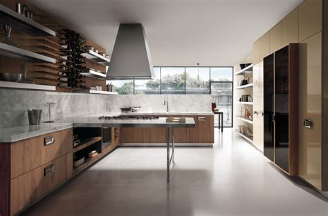 Italian Design Kitchens 10 Italian Kitchen Work Table Ideas