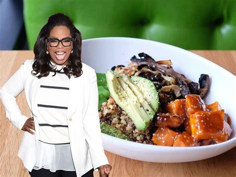 oprah winfrey investments oprah winfrey announces investment in true food kitchen
