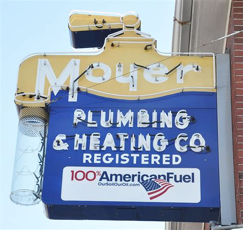 plumbing signs roadsidearchitecture