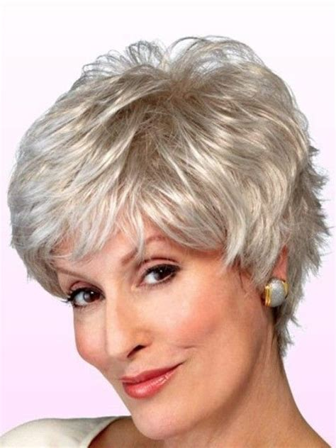 best style wigs for the elderly love short hairstyles for older women wanna give your