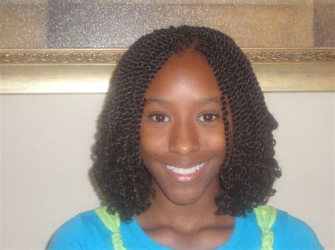 hairstyles for nappy twist for boys kinky twist braid hair styles medium hair styles ideas