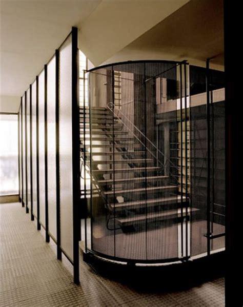 Floor Plan Definition Architecture Ad Classics Maison De Verre Pierre Chareau Bernard